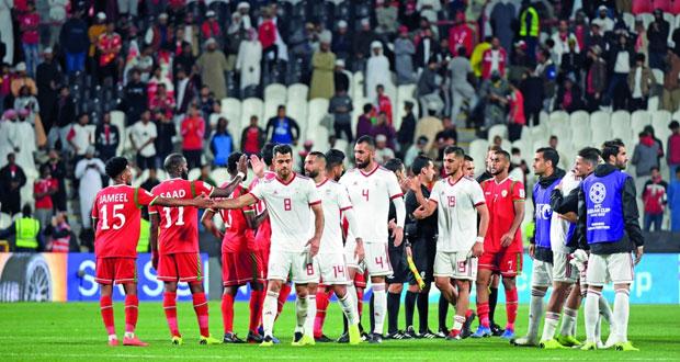 بالخسارة أمام إيران صفر/2 .. منتخبنا يودع آسيا بأخطاء قاتلة