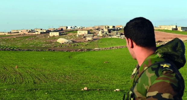 سوريا: إسرائيل تقر بعدوانها المتكرر