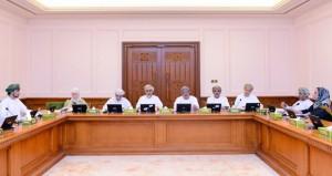 الاطلاع على مقترح تنظيم عمل لجان الصداقة البرلمانية