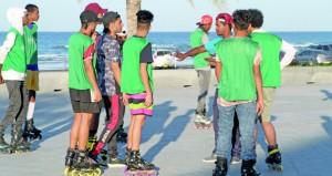 """طموحات وآمال عريضة لمنتخب """"الرول بول"""" في كأس آسيا بالهند"""