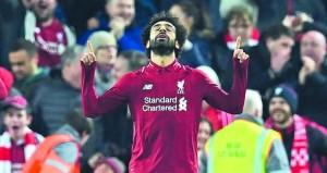 ليفربول يحقق أرباحا صافية قياسية بإجمالي 137 مليون دولار