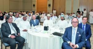 إنجاز مشروع المسودة الأولية لنظام وقواعد مركز عمان للتحكيم التجاري