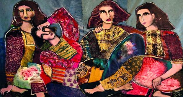 تأملات في عالم عالية الفارسية