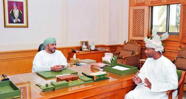 أمين عام مجلس الدولة: ـ التنسيق بين مجلسي الدولة والشورى قائم لخدمة الصالح العام