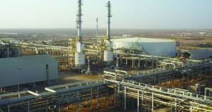 أكثر من 30 مليون برميل إنتاج السلطنة من النفط الخام والمكثفات النفطية خلال يناير الماضي
