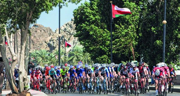 اليوم .. اللجنة المنظمة لطواف عمان تكشف عن تفاصيل النسخة العاشرة