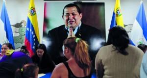 موسكو تحذر واشنطن من أي تدخل في شؤون فنزويلا .. وبكين تنتقد تقريرا بشأن مباحثات سرية مع المعارضة