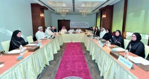 السلطنة تستضيف اجتماعا حول جهود دول التعاون لمكافحة التبغ