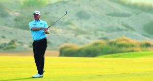 نخبة نجوم العالم يشاركون في بطولة عمان المفتوحة للجولف