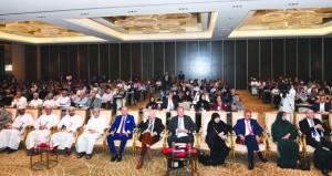 تدشين بروتوكول التعافي السريع بعد الجراحة القيصرية في عمان