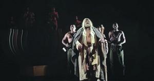 """العرض المسرحي العماني """"مدق الحناء"""" يفتتح مهرجان الشارقة للمسرح الخليجي"""