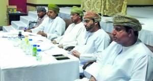 حضور 20 عضوا ومفاجآت استثمارية قادمة المطالبة بعودة اللجنة الفنية لكرة القدم والإدارة ترفض