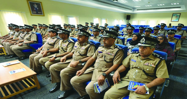 الهيئة العامة للدفاع المدني والإسعاف تعقد ندوتها السنوية لعام ٢٠١٩
