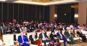 اختتام فعاليات مؤتمر الشرق الأوسط الثالث الدولي للتعافي السريع بعد الجراحة