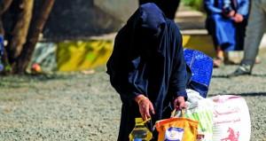 اليمن : قوات هادي تبدأ عملية عسكرية في حجة