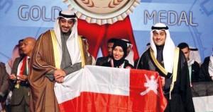 3 مخترعين عمانيين يحصدون مراكز متقدمة للاختراعات