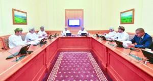 """اقتصادية """"الشورى"""" تناقش بيان وزارة السياحة"""