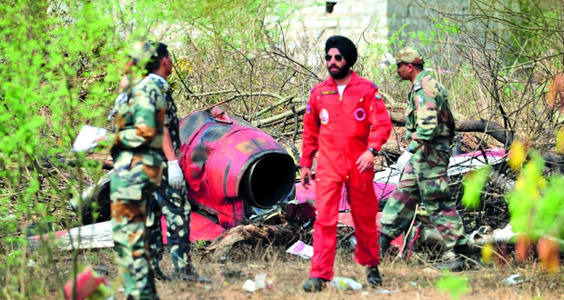 الهند تخير مسلحي كشمير ما بين إلقاء السلاح أو القتل