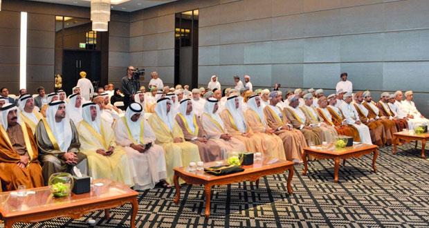 الملتقى العماني ـ الإماراتي يبحث تطوير الفرص الاستثمارية وزيادة حجم التبادل التجاري بين البلدين