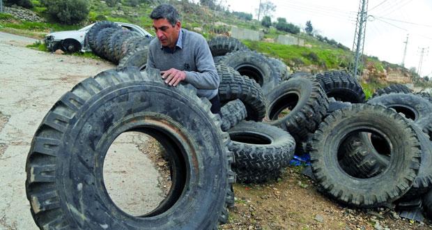 الفلسطينيون لن يتسلموا أموال الضرائب إذا خصم الاحتلال منها