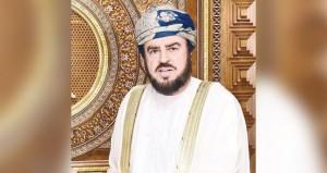 أسعد بن طارق يترأس وفد السلطنة في القمة العربية الأوروبية