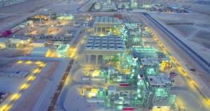 35.3 ألف جيجا واط إنتاج السلطنة من الكهرباء بنهاية نوفمبر الماضي