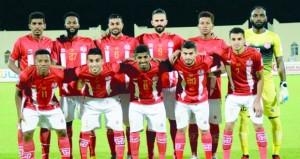 في دوري عمانتل 3 مواجهات محفوفة بالمخاطر في افتتاح لقاءات الأسبوع السادس عشر ظفار ونادي عمان في لقاء القمة والقاع