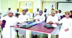 اختتام حلقة حول تقييم مشاريع جائزة السلطان قابوس للتنمية المستدامة