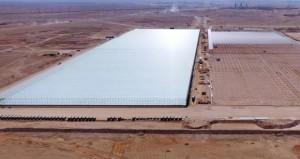 """""""جلاس بوينت عمان"""": الطاقة الشمسية والرياح الخيار الأمثل للسلطنة لتأمين احتياجاتها من الطاقة"""