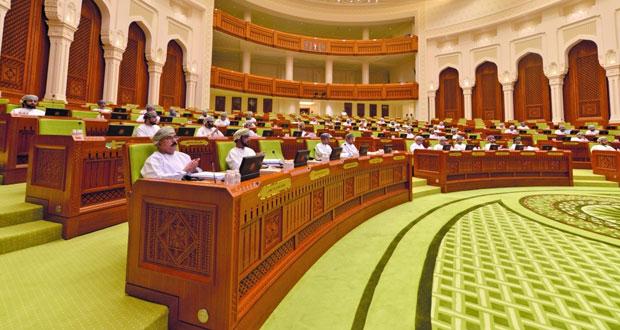 الشورى يقر تقرير اللجنة المشتركة بين مجلسي الدولة والشورى بشأن التباين حول قانون تنظيم مزاولة مهنة الطب والمهن المساعدة في جلسته الاعتيادية السادسة