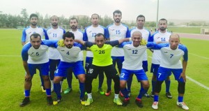 بمشاركة 22 فريقا انطلاق أولى منافسات بطولة ثمانيات كرة القدم في جامعة السلطان قابوس