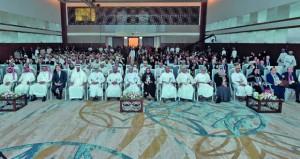مؤتمر الرعاية الصيدلانية التاسع يبحث تعزيز قيم البحث العلمي والإبداع والابتكار في مجال الصيدلة