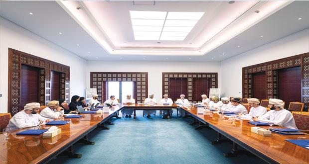 وحدة دعم التنفيذ والمتابعة تستعرض أكثر من 100 مشروع ومبادرة ضمن جلسات المراجعة السنوية