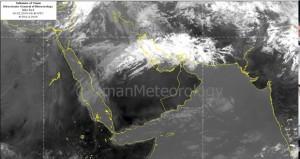 توقعات بأمطار متفرقة على الأجزاء الشمالية