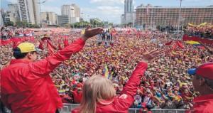 فنزويلا : مادورو يقترح إجراء (تشريعية) مبكرة وأوروبا ستعترف بجوايدو بعد انتهاء مهلة الـ(ثمانية)