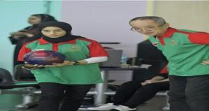 للمشاركة في البطولة العربية منتخب البولينج يدخل معسكره الداخلي قبل السفر إلى القاهرة