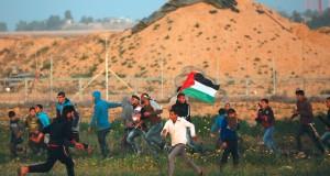 شعث: الفلسطينيون لن يقبلوا بمشروعات ترامب ويريدون سلاما عادلا