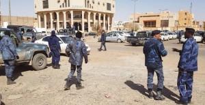 ليبيا: المجلس الأعلى يطلب مساعدة واشنطن في الحد من التدخلات الدولية