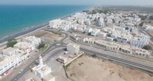 أكثر من «241» مليون ريال عماني قيمة العقود العقارية المتداولة خلال يناير 2019