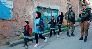 شهيد بغزة .. والاحتلال يشرد 50 عائلة فلسطينية بالأغوار