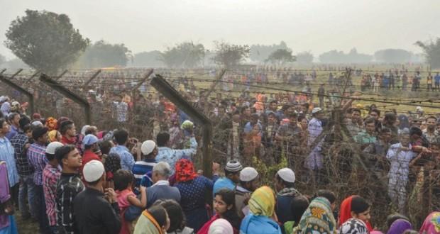 تصاعد التوتر بين الهند وباكستان بعد هجوم كشمير