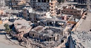 دمشق ترفض (حكما ذاتيا) للأكراد .. والجيش يحبط تسلل إرهابيين بريف حماة