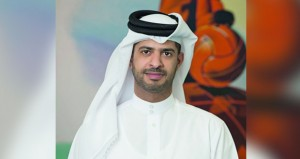 ناصر الخاطر : مشاركة عمان والكويت لقطر في تنظيم مونديال 2022 في حيز المشاورات