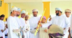 الاتحاد العماني لسباقات الهجن يسدل الستار على موسم سباقاته عبر السباق العام بميدان صحار