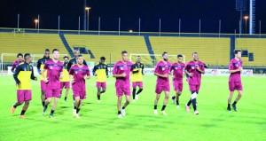 السويق في ضيافة القادسية الكويتي والمهمة لا تقبل القسمة على اثنين في كأس الاتحاد الآسيوي