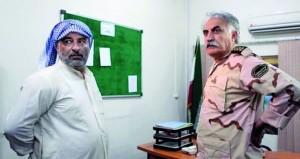إنتاج أول فیلم سینمائي عربي في تاریخ السینما الإيرانية