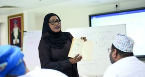 اللجنة الوطنية للشباب تنفذ مشروعي صناعة القراء والمؤلف الشاب