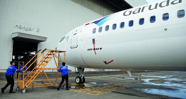 دول جديدة تنضم لـ(مانعي) هبوط وإقلاع بوينج 737 ماكس بينها الكويت والإمارات والبحرين ومصر