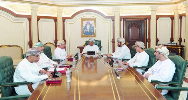 مجلس المناقصات يسند مشاريع تنموية بـ 118 مليون ريال عماني