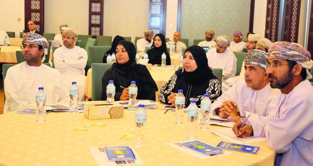 حلقة عمل تناقش الموقف التنفيذي للأهداف الـ 17 المعتمدة للتنمية المستدامة